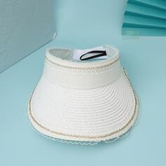 Ladies'/Women's Unique/Simple Cotton Beach/Sun Hats