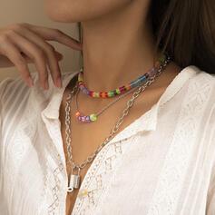 Elegant Artistic Women's Ladies' Necklaces 1 PC