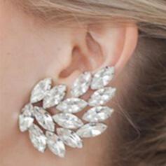Pretty Fancy Delicate Alloy Women's Earrings 1 PC