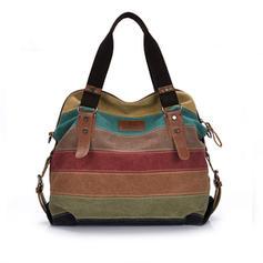 Splice Color/Multi-functional Tote Bags/Shoulder Bags/Hobo Bags