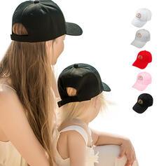 Ladies'/Child's/Women's Beautiful/Lovely/Simple Cotton Baseball Caps