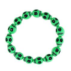 Fashionable Skull Infinity Women's Ladies' Unisex Girl's Bracelets