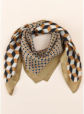 Geometric attractive/fashion/simple/Comfortable Scarf/Square scarf